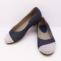 harga Sepatu batik, etnik, tenun / flat shoes wanita - Alanis Lurik Tokopedia.com