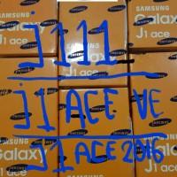 SAMSUNG GALAXY J1 ACE 2016 / J111 / J1 ACE VE GARANSI RESMI 1 TAHUN