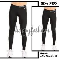 harga Sport Legging Nike Pro Tokopedia.com