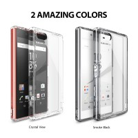CASING REARTH RINGKE FUSION SONY XPERIA Z5 COMPACT CASE READY STOCK