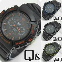 Q&Q sport watch jam tangan sporty arloji digital watche Limited