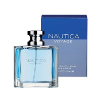 Nautica Voyage For Men Edt 100ml - BEST SELLING