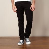 Levi's 511 Slim Fit - Black