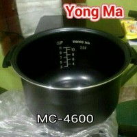 harga Panci Magic Com Yong Ma Tokopedia.com