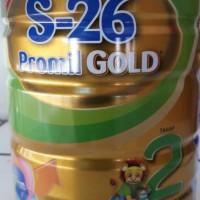 harga Susu S26 Promil Gold 2 Tokopedia.com