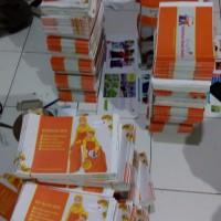 Cetak Booklet / Katalog Full Colour A5 - 16 page