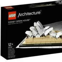 LEGO 21012 ARCHITECTURE Sydney Opera House