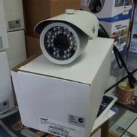 Bullet Camera GKB 40981 2Mp AHD