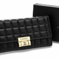 Dompet Chanel | Dompet Branded | Dompet Import | Dompet Lipat
