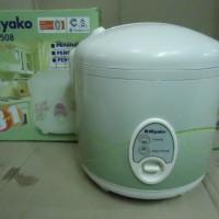 Magic Com / Rice Cooker Miyako MCM-508