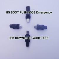 JIG BOOT PUSH Emergency 9008 & USB DOWNLOAD MODE ODIN