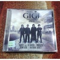harga Cd Gigi - Kompilasi Religi Eksklusif Amnesia Dewi Gita, Iis Dahlia Tokopedia.com