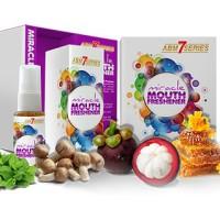 ABM7Series Miracle Mouth Freshener (15 Botol), abm 7 series miracle