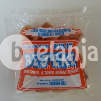 harga Kerupuk Babi Kulit Rejeki 70 gr Oleh Oleh Bali Tokopedia.com