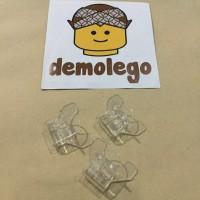 Lego Original Super Jumper Stand Minifigure Aksesoris Accessories