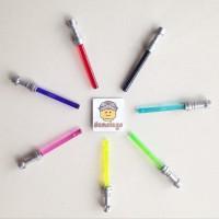 Lego Original Lightsaber Lightsabre Star Wars Aksesoris Accessories