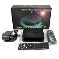 Android Tv Box Mxq - Smart Tv Box Murah Ram 1 Gb Rom 8 GB