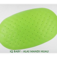 Iq Baby Bath Mat atau alas mandi Anti slip