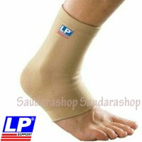 Lp Support Ankle Lp 954 / Ankle Support / Deker Tumit /pelindung Tumit