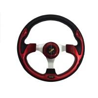 harga Setir Mobil Modifikasi Momo Racing 13