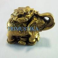 harga Patung Katak rejeki naik gajah fiber Tokopedia.com