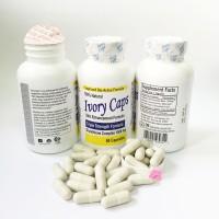IVORY CAPS PEMUTIH KULIT USA MAX GLUTATHIONE pancanea glucogen gluta