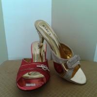 Sandal Fashion Wanita Merk Barca