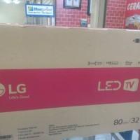 LG 32 in. 32LF520A