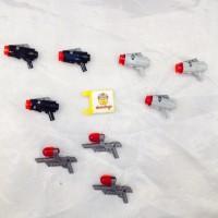 Lego Original Blaster Star Wars Weapon Senjata Aksesoris Accessories