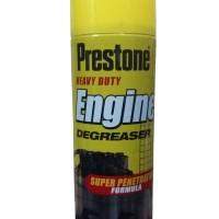 Prestone Heavy Duty Engine Degreaser - Pembersih Ruang Mesin 500 ml