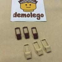 Lego Original Tas Selempang Sling Bag Aksesoris Accessories