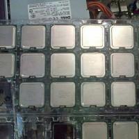 Processor Intel Core 2 Duo E7500 Tray + Fan LGA 775