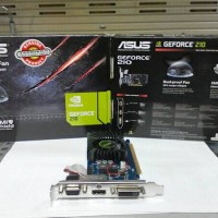 VGA Card Asus GeForce 210, 1 GB DDR3 PCI E