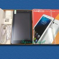 Tablet Advan E1C 3G, Dual SIM, Quad Core, Lollipop, Garansi Resmi 1Thn