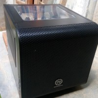 Casing Thermaltake Core V1 Mini Itx SEKEN
