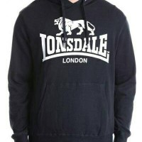 Jaket sweater Lonsdale