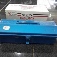 Tool Box 1 Susun Y350 Toyo