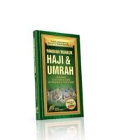 Panduan Manasik Haji & Umrah - pustaka imam Syafii