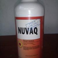 Nuvaq Pembasmi vektor Penyebab penyakit dan Serangga