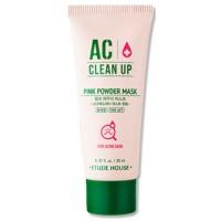 ETUDE AC Clean Up Pink Powder Mask 20 Ml