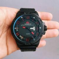 Jam Tangan Pria / Jam Tangan Cowok / Jam Tangan QS Electro Black Red