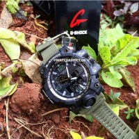 Jam Tangan Pria / Jam Tangan Cowok / Jam Tangan GS MSTR-110