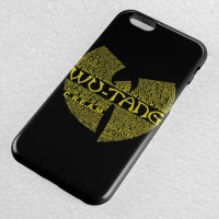 Wu Tang Clan Logo iPhone Case & All Case HP