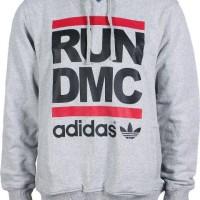 jaket/hoodies sweater ADIDAS/hoodie RUN DMC