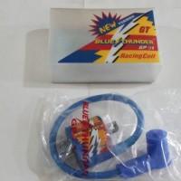 Coil Koil Racing Blue Thunder motor karbu