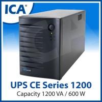 harga Ups Ica Ce1200 1200va/600w Tokopedia.com