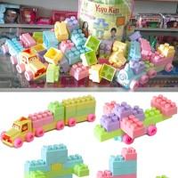 Block Lego Yoyo BlL160