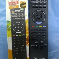 Remote tv LCD/LED merk Sony bravia untuk semua ukuran tv