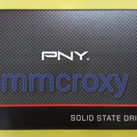 PNY SSD 240GB CS1311 SSD Solid State Drive