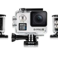 Jual Promo cam camera brica B pro 5 alpha MEMORY 32GB MONOPOD ATTANTA Murah
